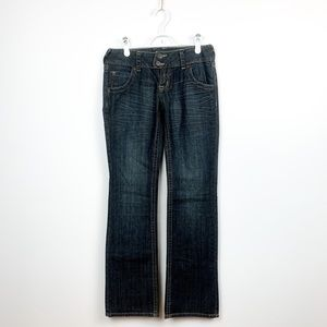G by Guess Claudia Bootcut Jeans